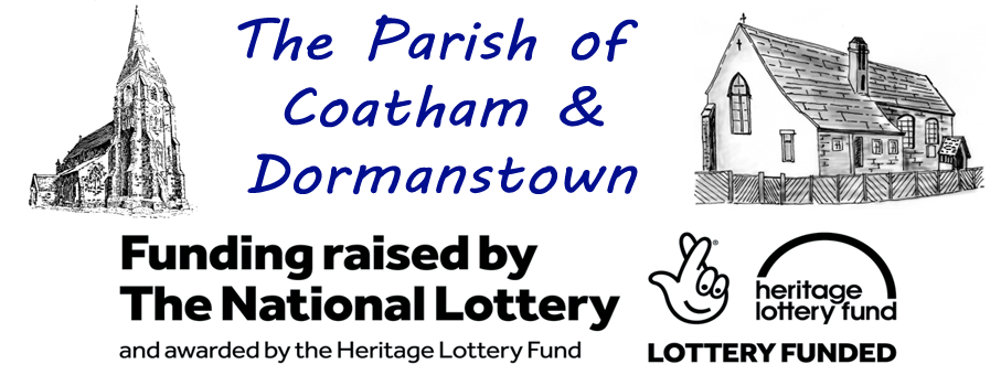 Parish of Coatham and Dormanstown